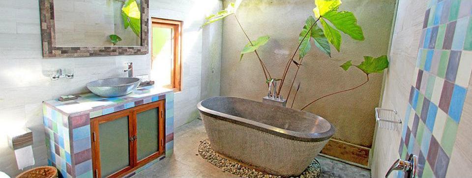 Sawah Indah Villa Bali - Featured Image