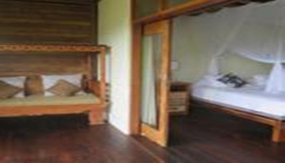 Sawah Indah Villa Bali - Kamar Keluarga Hemat 40%