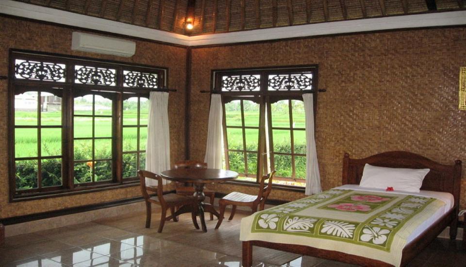 Terang Bulan Cottages Bali - Cottage Superior Hemat 30%