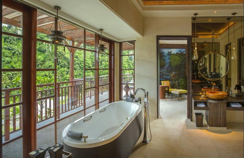 Mandapa, Ritz-Carlton Reserve Ubud - Guestroom