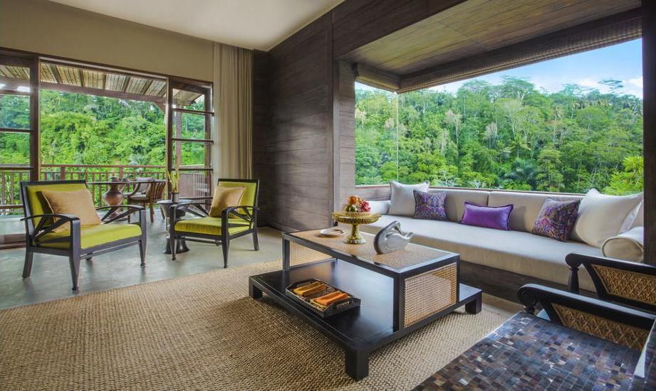 Mandapa, Ritz-Carlton Reserve Ubud - Spa