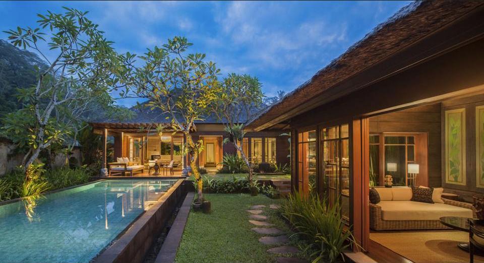 Mandapa, Ritz-Carlton Reserve Ubud - Terrace/Patio