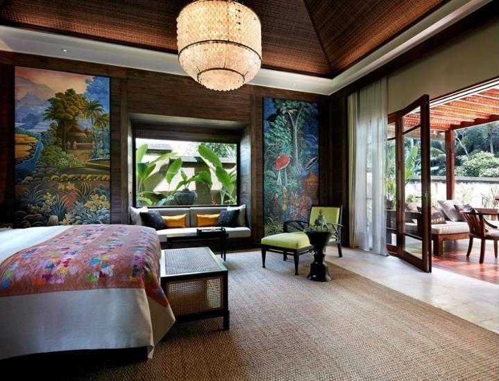 Mandapa, Ritz-Carlton Reserve Ubud - Outdoor Pool