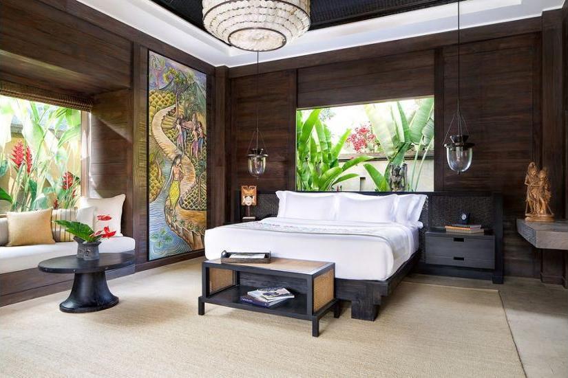 Mandapa, Ritz-Carlton Reserve Ubud - Cafe