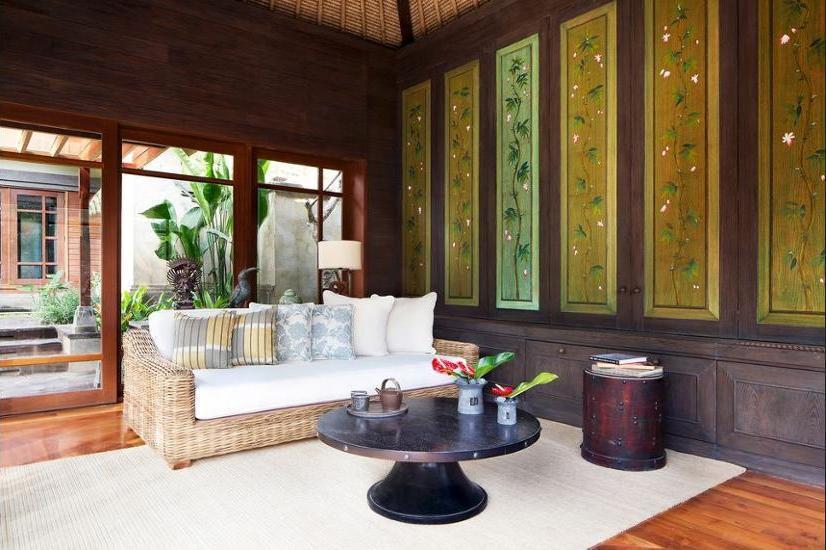 Mandapa, Ritz-Carlton Reserve Ubud - Outdoor Wedding Area