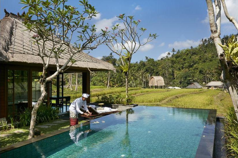 Mandapa, Ritz-Carlton Reserve Ubud - Guestroom View