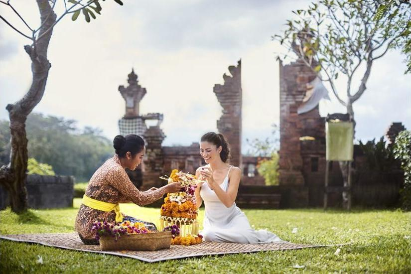 Mandapa, Ritz-Carlton Reserve Ubud - Miscellaneous
