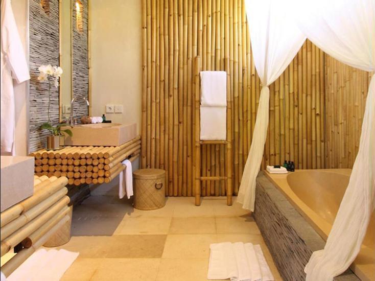 Villa Sound of The Sea Bali - Guestroom