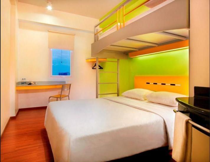 ibis budget Menteng Jakarta - Guestroom