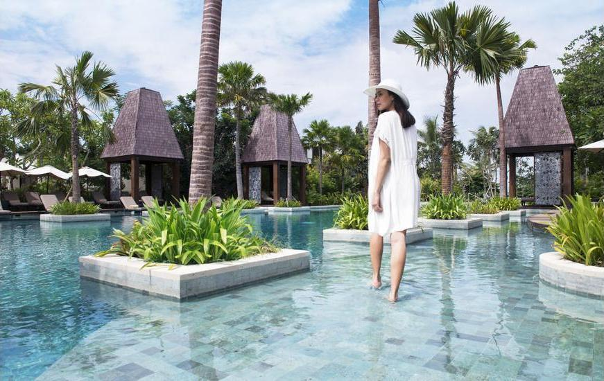 Suites & Villas at Sofitel Bali Nusa Dua - Featured Image