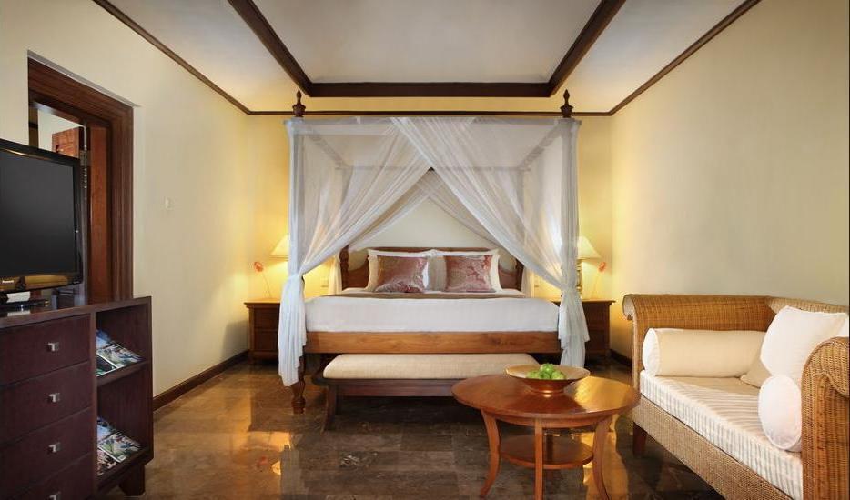 Puri Santrian Bali - Kamar Klub Regular Plan