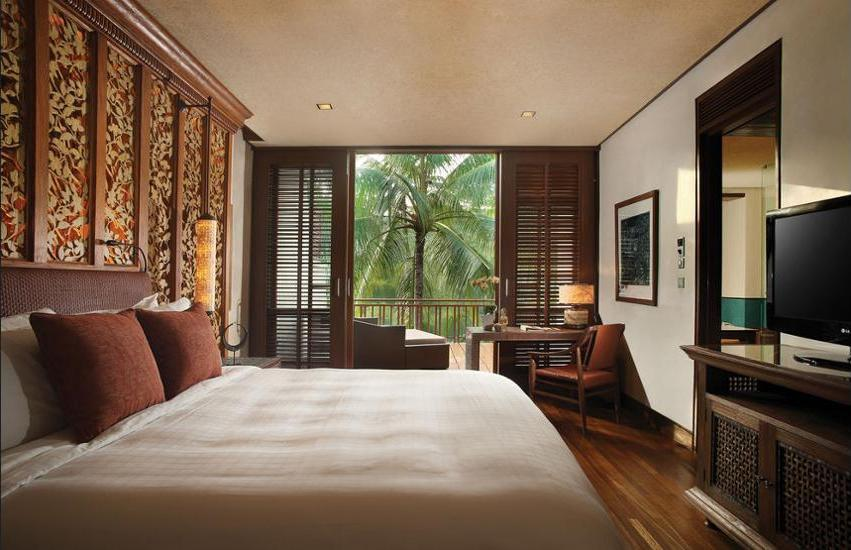 Four Seasons Sayan - Vila, 1 kamar tidur (Sayan) Regular Plan