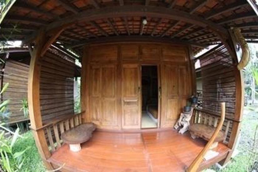 Omah Garengpoeng Magelang - Guestroom