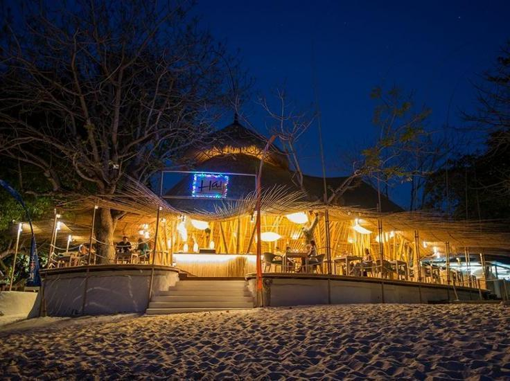 Hai Tide Beach Resort Bali - Exterior