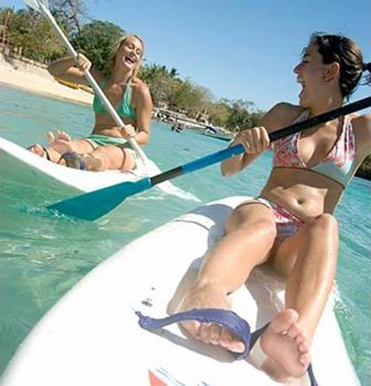 Hai Tide Beach Resort Bali - Boating