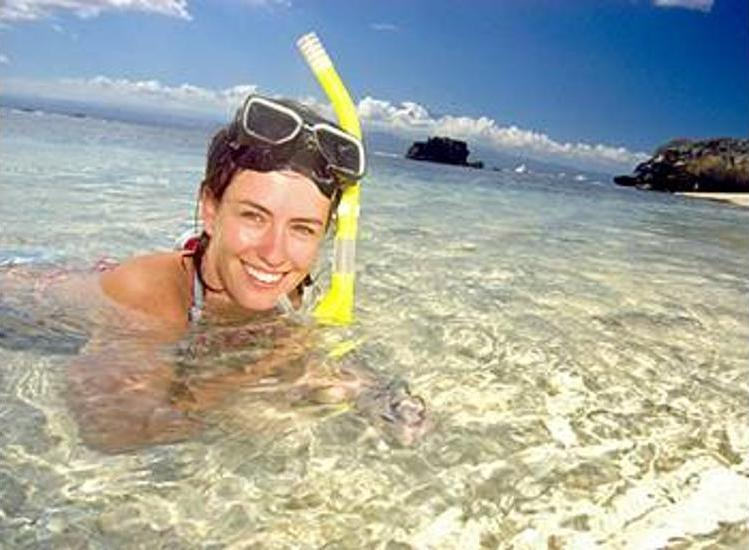 Hai Tide Beach Resort Bali - Sports Facility