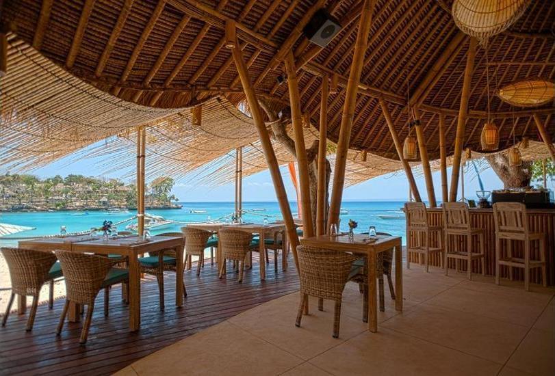 Hai Tide Beach Resort Bali - Restaurant