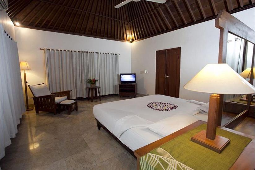 Natah Bale Villas Bali - Suite, 1 Kamar Tidur Regular Plan
