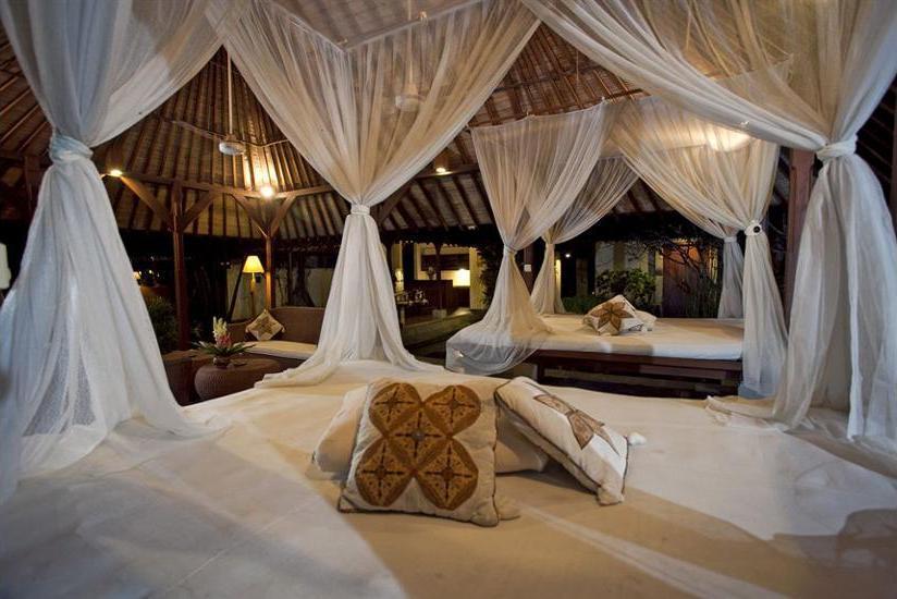 Natah Bale Villas Bali - Suite, 2 kamar tidur Regular Plan