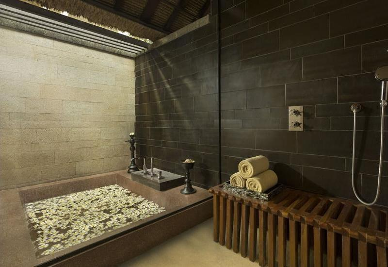 The Legian Bali - Steam Room