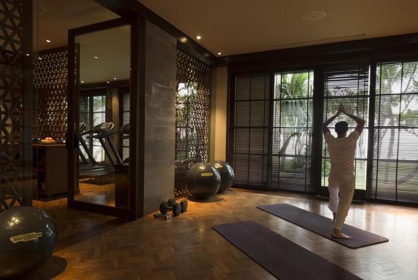 The Legian Bali - Yoga
