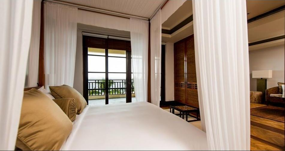 The Legian Bali - Suite Deluks, 1 kamar tidur, pemandangan samudra Penawaran kilat: hemat 20%