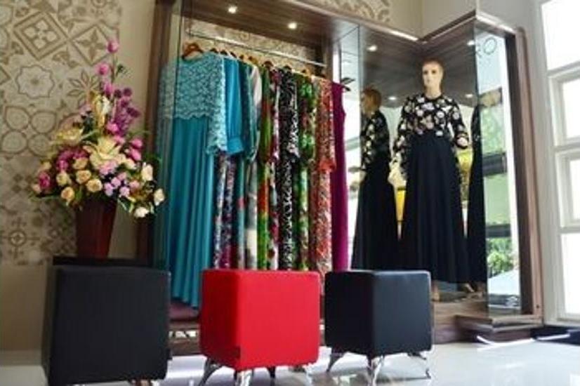 Chiaro Hotel Sidoarjo - Gift Shop
