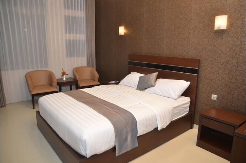 Selorejo Hotel & Resort Malang - Featured Image