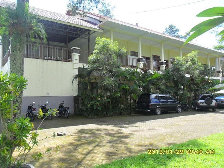 Selorejo Hotel & Resort Malang - Exterior