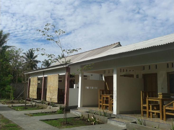Tarif Hotel Putri Homestay (Lombok)