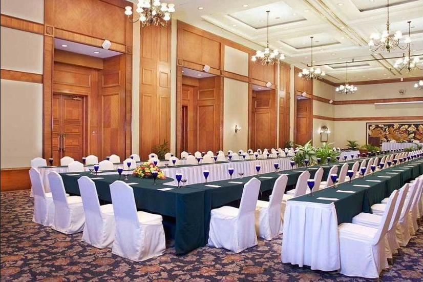 The Media Hotel and Towers Jakarta - Meeting Facility