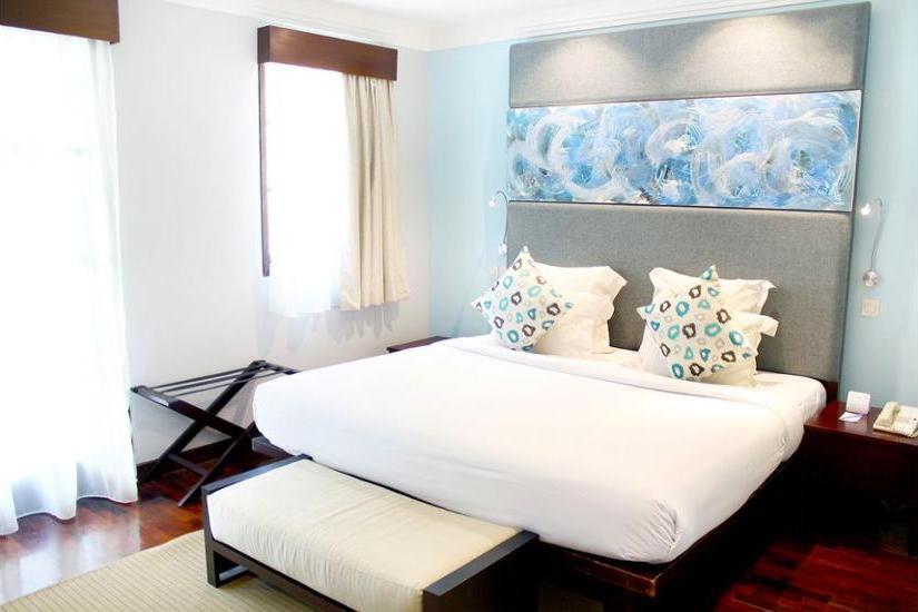 Novotel Nusa Dua Bali - Spa Treatment