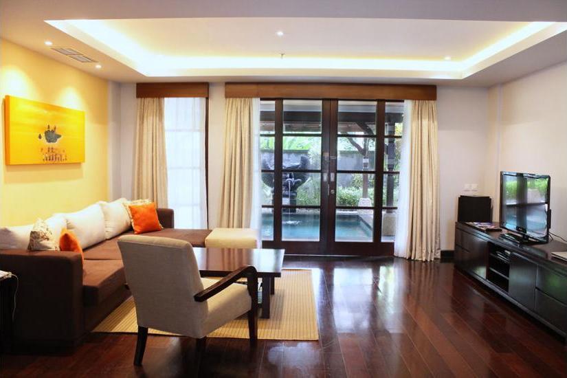 Novotel Nusa Dua Bali - Living Room