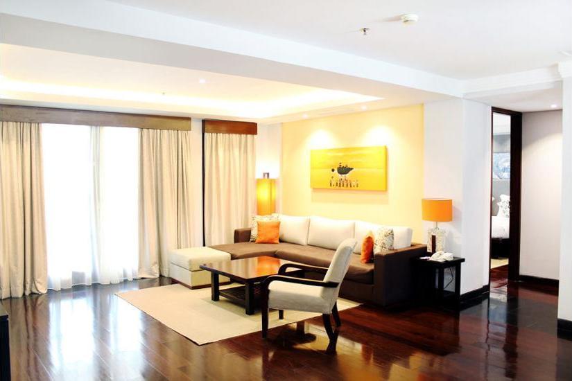 Novotel Nusa Dua Bali - Suite, 2 kamar tidur, balkon Regular Plan