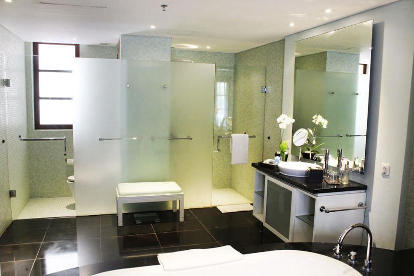 Novotel Nusa Dua Bali - Suite, 2 Tempat Tidur Double, balkon Regular Plan