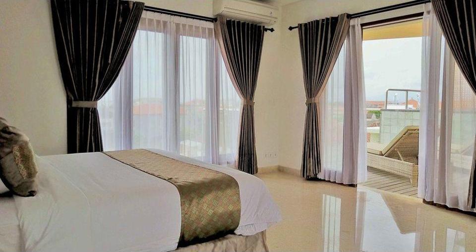 Kuta Townhouse Apartments Bali - Studio Regular Plan