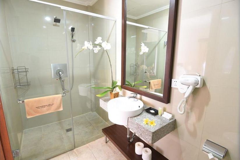 Kuta Townhouse Apartments Bali - Apartemen Keluarga, 2 kamar tidur Hemat 30%