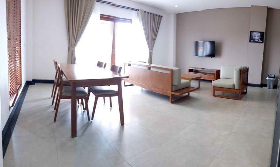 Kuta Townhouse Apartments Bali - Apartemen Keluarga, 3 kamar tidur Hemat 25%