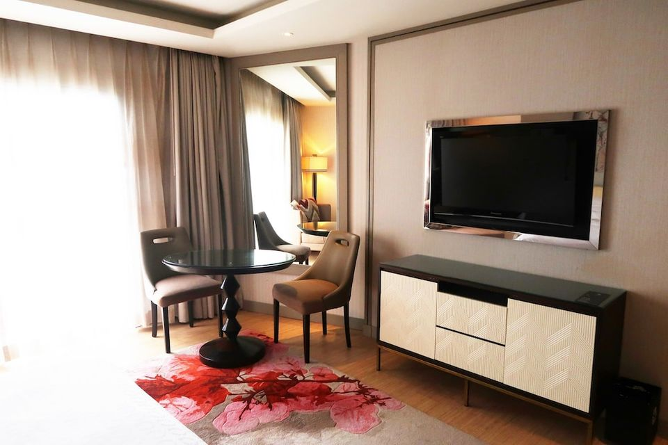 Sheraton Bandung Hotel and Towers Bandung - Executive Lounge