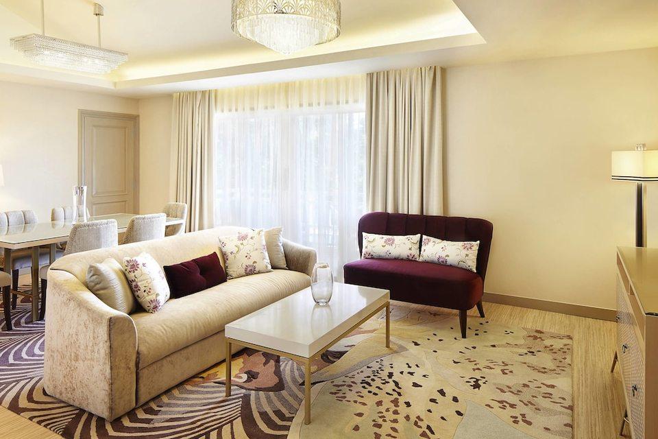 Sheraton Bandung Hotel and Towers Bandung - Buffet
