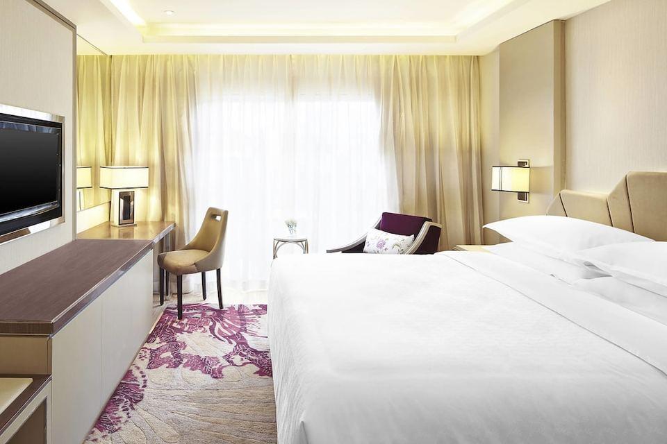 Sheraton Bandung Hotel and Towers Bandung - Gazebo