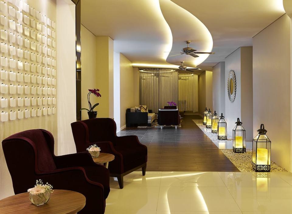 Sheraton Bandung Hotel and Towers Bandung - Spa