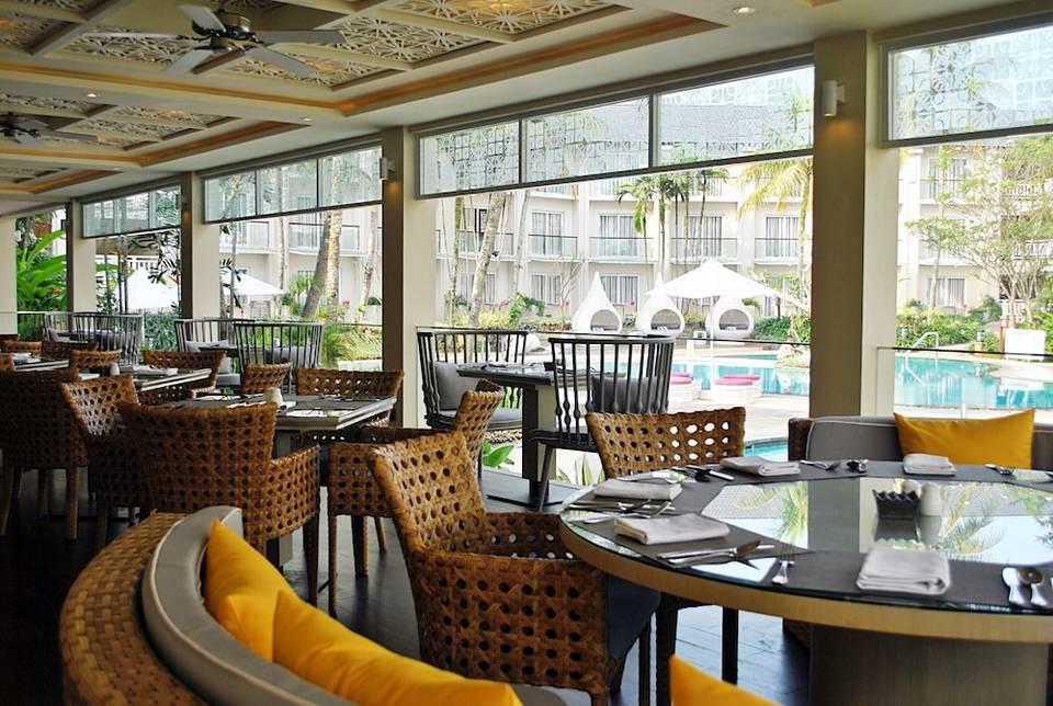 Sheraton Bandung Hotel and Towers Bandung - Golf