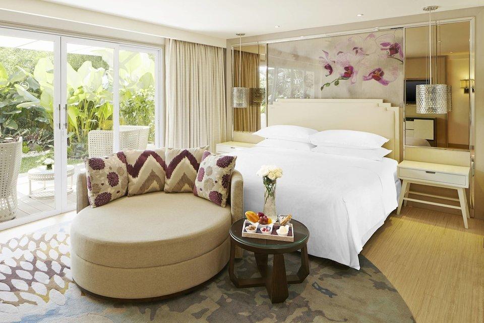 Sheraton Bandung Hotel and Towers Bandung - Kamar Deluks Regular Plan