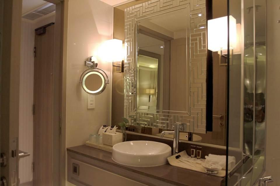 Sheraton Bandung Hotel and Towers Bandung - Towers Suite Regular Plan
