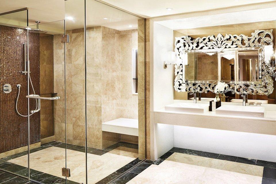Sheraton Bandung Hotel and Towers Bandung - Kamar (Garden Access) Regular Plan