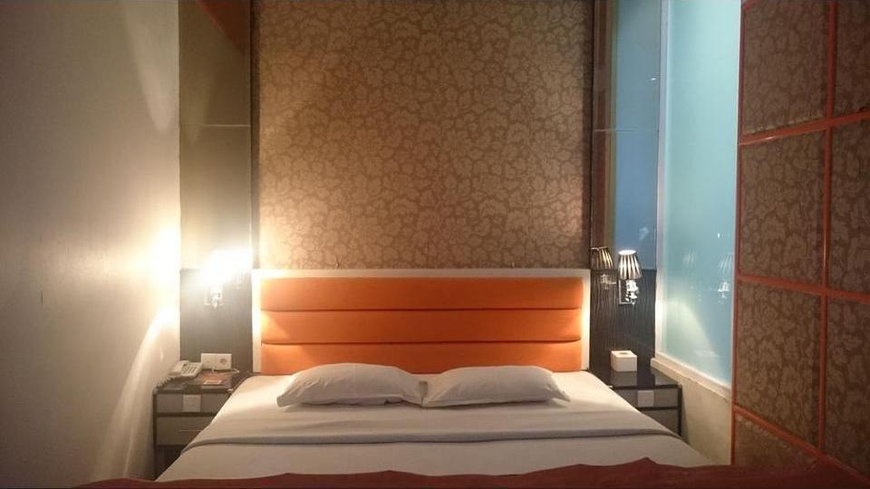 International Homestay Surabaya - Guestroom