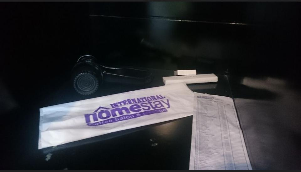 International Homestay Surabaya - In-Room Amenity