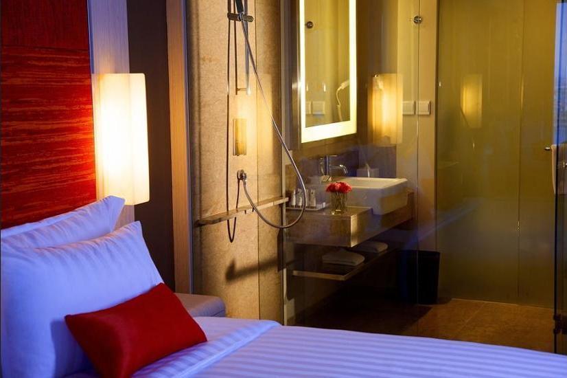 Grand Mercure Harmoni Jakarta - Suite Bisnis Regular Plan