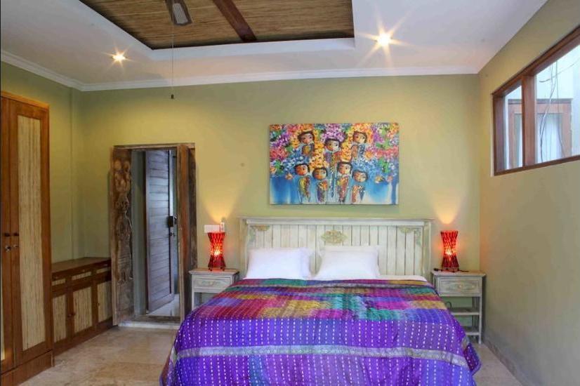 Bayshore Villas Candi Dasa - Restaurant